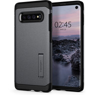 Spigen Tough Armor for Galaxy S10 grey