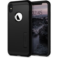 Spigen Tough Armor for iPhone XS Max black