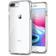 Spigen Ultra Hybrid 2 for iPhone 7/ 8 Plus crystal clear