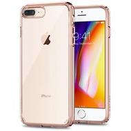 Spigen Ultra Hybrid 2 for iPhone 7/ 8 Plus rose crystal