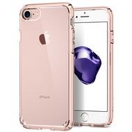 Spigen Ultra Hybrid 2 for iPhone 7/ 8 rose crystal