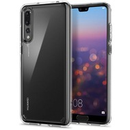 Spigen Ultra Hybrid Crystal for P20 Pro clear