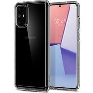 Spigen Ultra Hybrid for Galaxy S20+ crystal clear