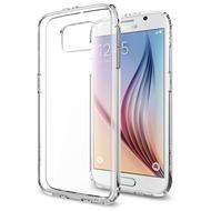 Spigen Ultra Hybrid for Galaxy S6 crystal clear