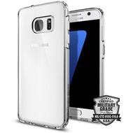 Spigen Ultra Hybrid for Galaxy S7 clear