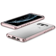 Spigen Ultra Hybrid for Galaxy S8 Plus violet