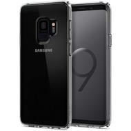 Spigen Ultra Hybrid for GALAXY S9 midnightblack