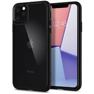 Spigen Ultra Hybrid for iPhone 11 Pro Max matt black