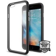 Spigen Ultra Hybrid for iPhone 6/ 6s black
