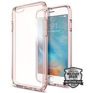 Spigen Ultra Hybrid for iPhone 6/ 6s rose crystal