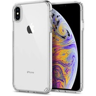 Spigen Ultra Hybrid for iPhone XS Max crystal clear