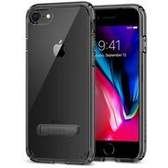Spigen Ultra Hybrid S for iPhone 7/ 8 Jet Black