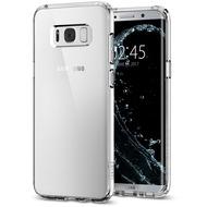 Spigen Ultrab Hybrid for Galaxy S8 crystal clear