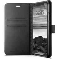 Spigen Wallet S for iPhone XS black