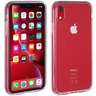 Stilgut Hybrid Case for iPhone XR clear