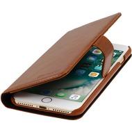 Stilgut Talis für Apple iPhone 7 Plus /  iPhone 8 Plus, cognac