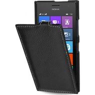 Stilgut Ultra Slim Case für Microsoft Lumia 730 und 735, schwarz