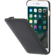 Stilgut UltraSlim Case für Apple iPhone 7 Plus /  iPhone 8 Plus, schwarz