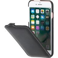 Stilgut UltraSlim Case für Apple iPhone 7 /  8, schwarz