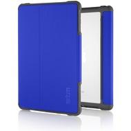 STM STM Dux Case, Apple iPad mini 4, blau/ transparent, STM-222-104GZ-25