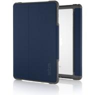 STM STM Dux Case, Apple iPad mini 4, midnight blau/ transparent, STM-222-104GZ-04