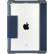STM STM Dux Plus Case, Apple iPad 9,7 (2017 & 2018), midnight blau/ transparent, STM-222-165JW-03