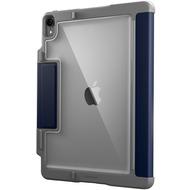 STM STM Dux Plus Case, Apple iPad Pro 11 (2018), midnight blau/ transparent, STM-222-197JV-03