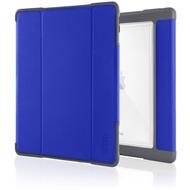 STM STM Dux Plus Case, Apple iPad Pro 9,7, blau/ transparent, STM-222-129JX-25