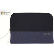STM Grace Sleeve 13, Microsoft Surface Pro X/ 7/ 6/ 5/ LTE, night sky, STM-114-106M-44