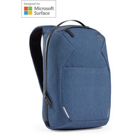 STM Myth Pack 18L 15, Microsoft Surface Book 2/ 1 & Laptop 3/ 2/ 1, slate blue, STM-117-186P-02