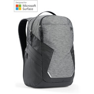 STM Myth Pack 28L 15, Microsoft Surface Book 2/ 1 & Laptop 3/ 2/ 1, granite black, STM-117-187P-01