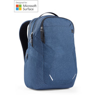 STM Myth Pack 28L 15, Microsoft Surface Book 2/ 1 & Laptop 3/ 2/ 1, slate blue, STM-117-187P-02