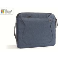 STM Myth Sleeve 13, Microsoft Surface Laptop 3/ 2/ 1 & Pro X/ 7/ 6/ 5, slate blue, STM-114-184M-02
