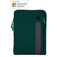 STM Ridge Sleeve 11, Microsoft Surface Go, botanical green, STM-214-150K-08