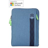 STM Ridge Sleeve 13, Microsoft Surface Pro X/ 7/ 6/ 5/ LTE, china blue, STM-214-150M-16