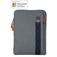 STM Ridge Sleeve 13, Microsoft Surface Pro X/ 7/ 6/ 5/ LTE, tornado grey, STM-214-150M-20