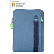 STM Ridge Sleeve 15, Microsoft Surface Book 2 (13 & 15), china blue, STM-214-150P-16