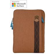 STM Ridge Sleeve 15, Microsoft Surface Book 2 (13 & 15), desert brown, STM-214-150P-10