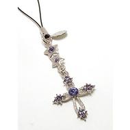 Stylebazar Cross-Ornamental-Blue (Abverkauf)
