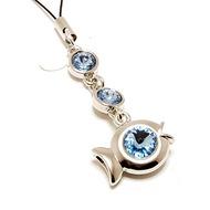 Stylebazar Elegant-Fish Blue