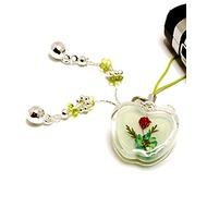 Stylebazar Lucid-Apple-Flowers