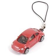 Stylebazar Flashy Cars Beetle rot (Abverkauf)