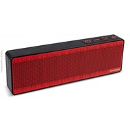 swisstone BX 200 Bluetooth Lautsprecher, rot