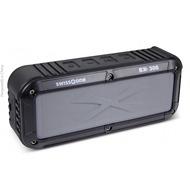 swisstone BX 300 Bluetooth Lautsprecher, schwarz