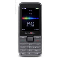 swisstone SC 560 Dual-SIM mit Vodafone Smart M +10 Vertrag