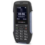 swisstone SX 567, grau mit Telekom MagentaMobil S Vertrag