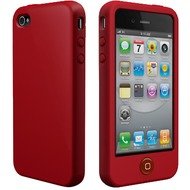 SwitchEasy Colors f�r iPhone 4 /  4S, Crimson