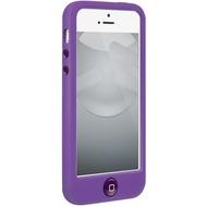 SwitchEasy Colors für iPhone 5/ 5S/ SE, Viola