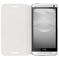 SwitchEasy FLIP für HTC One (M7), Snow White