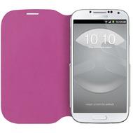 SwitchEasy FLIP für Samsung Galaxy S4, Hot Pink